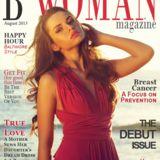 Profile for B Woman Magazine