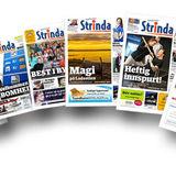 Profile for Bydelsavisa Strinda