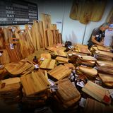 Profile for Byron Bay Chopping Boards
