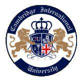 Profile for C.I.U. Cambridge International University