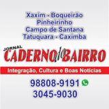 Profile for Jornal Caderno do Bairro