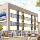 Profile for CalCareerCenter