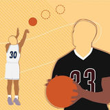 Profile for Caleb Omotunde - NBA Basketball Player