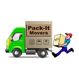 Pack It Movers Carlsbad