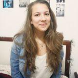 Profile for Cami Gregori