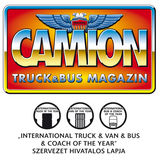 Profile for Camion Truck&Bus Magazin
