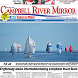 Profile for Campbell River Mirror