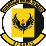 Profile for Cannon AFB FSS