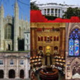 Profile for The Cambridge Society of Washington DC