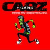 Caoz Magazine