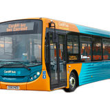 Profile for Cardiff Bus