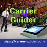 Profile for career guider