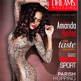 Profile for Caribbean Dreams Magazine