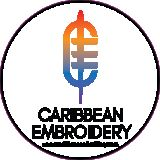 Profile for CaribbeanEmbroidery