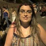 Profile for Carla Alexandra Ferreira Neves