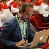 Profile for Carlo Scheggia
