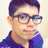 Profile for Carlos Zambrano