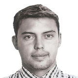 Profile for Carlos Chacon