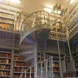 Biblioteca Central de Educación Secundaria