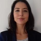 Profile for Carolina Martinho