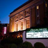 Profile for Carolina Theatre
