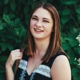 Profile for Caroline Holland