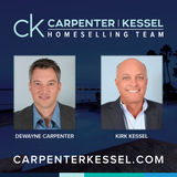 The Carpenter | Kessel Homeselling Team
