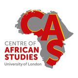 Profile for Centre of African Studies, University of London