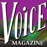 Profile for Voice Magazine / CASA