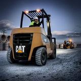 Profile for Cat Lift Trucks