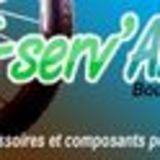 Profile for E-Servalot boutique