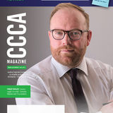 CCCA Magazine