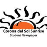 Corona del Sol Sunrise