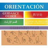 Profile for Orientacion en Galicia