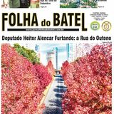 Profile for Jornal Folha do Batel