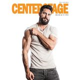 Profile for Center Stage Magazine