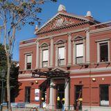 Profile for Centro Cultural Recoleta