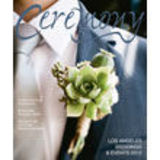 Profile for Ceremony Magazine