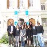 Centro de Reflexión en Política Internacional Instituto de Relaciones Internacionales