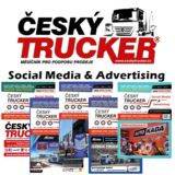 Profile for ČESKÝ TRUCKER - monthly magazine for sales promotion