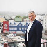 Profile for Christian Andreasen - Fólkaflokkurin
