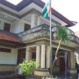Consulate General of India in Bali