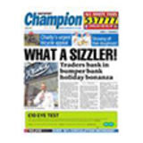 Profile for Champion Newspapers