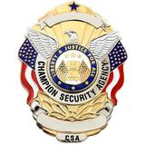 Profile for Champion Security Agency