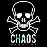 Profile for CHAOS Magazine