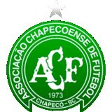 Profile for Chapecoense