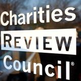 Profile for Charities Review Council