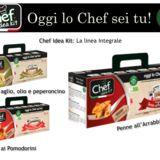 Profile for chefideakit