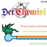 Profile for Der Chemist