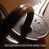 Chesapeake Locksmiths